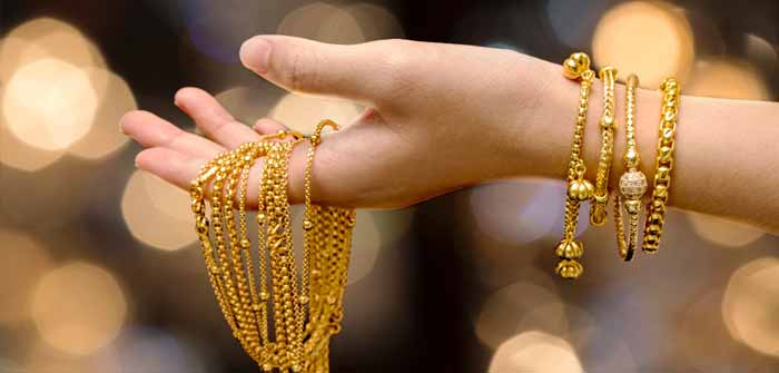 Customs Duty on Gold