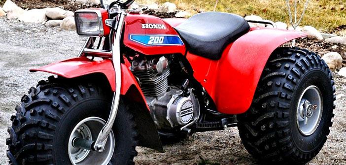 Honda-ATC-200