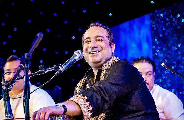 Rahat Fateh Ali Khan Qatar Concert