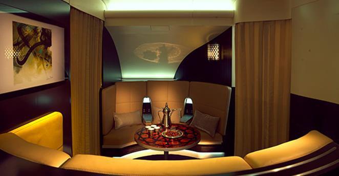 Etihad Residence 1
