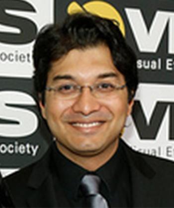 Amit Baadkar