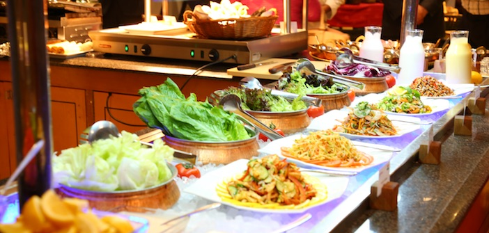 Indian Food Festival begins at Mövenpick Hotel Doha