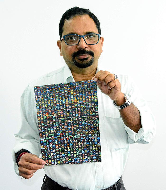 Ganesh Shenoy