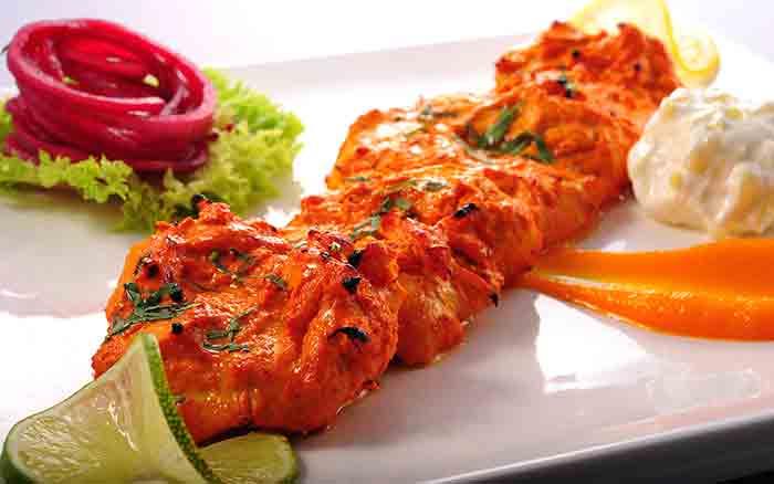 Murgh Nagpuri Kebab
