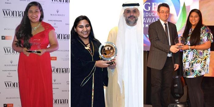 Simran Awards